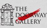 The Doorway Gallery Logo